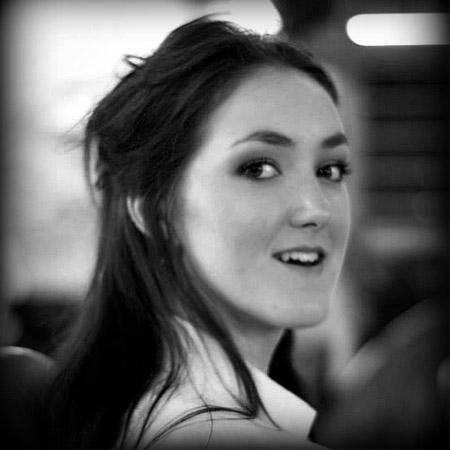 Nicola Jane Roberts