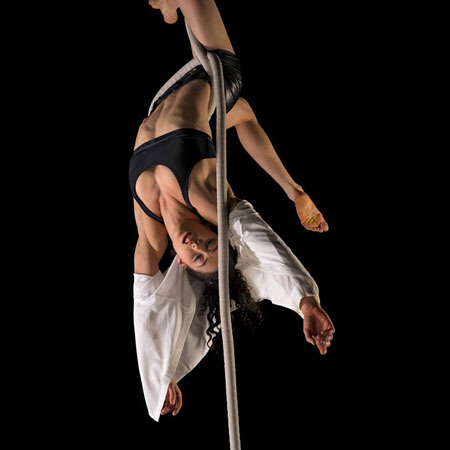 Rosita Hendry - Aerial