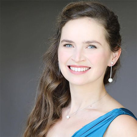 Helene Walter - Classical Crossover Vocalist