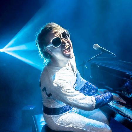 I'm Still Standing - Elton John Tribute