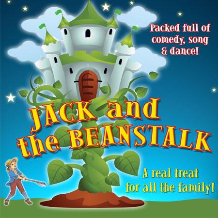 Jack & The Beanstalk Spectacular