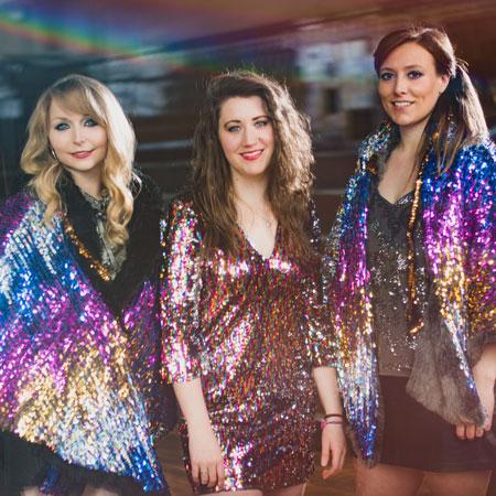 Taylor and The Mason - Function Band