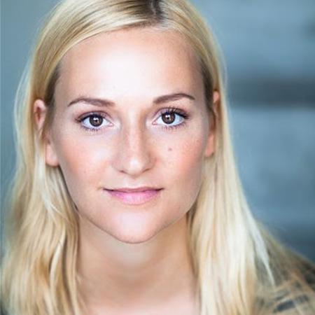Leonie Zeumer - German Presenter & Host