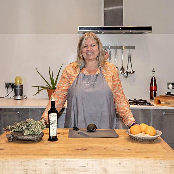 Kitchen Joy - Virtual Immune Boosting