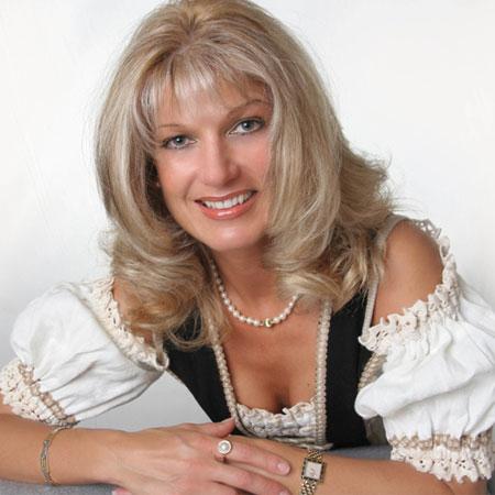 Jodelqueen Margret Almer - The Bavarian Band Show