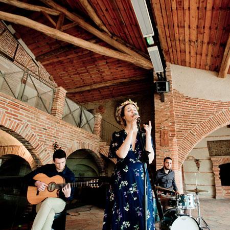 Lady L Trio - Jazz Band