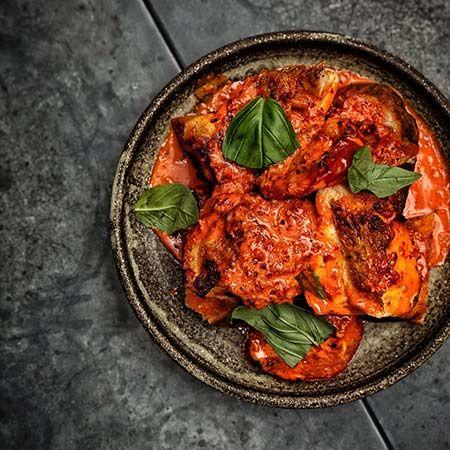 Matt Inwood Food Photography - Virtual