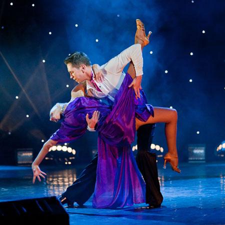 Andrei and Olga - Dance Duo