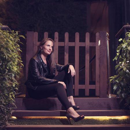 Lisa Dijkman - live looping act