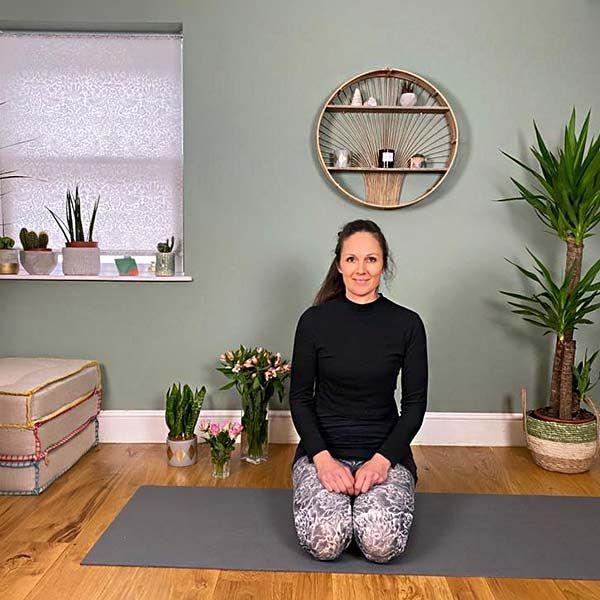 The Breathing Room - Virtual Breath Workshop