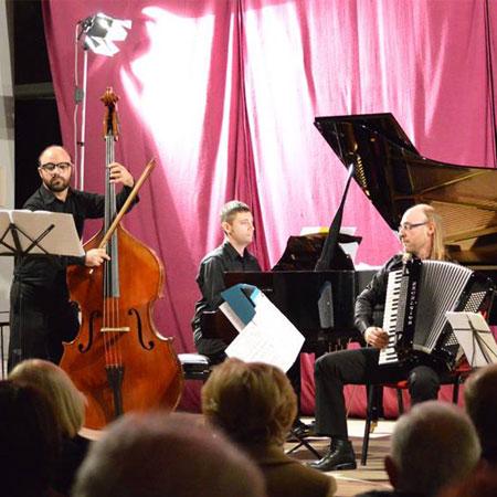 Porteño Quartet