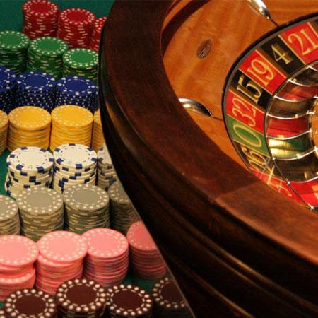 Off Limits - Casino Evening