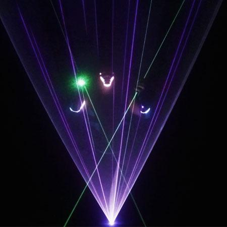 Manipulation De Laser