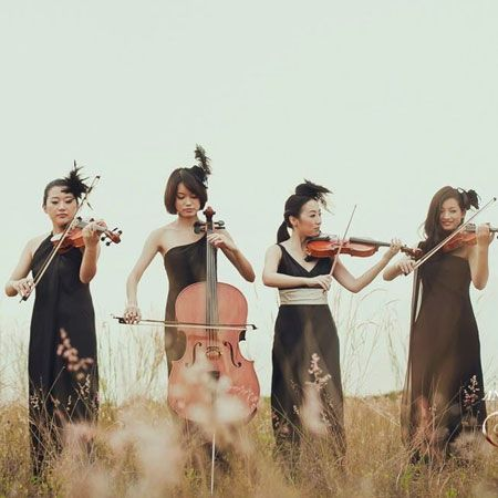Amper Quartet
