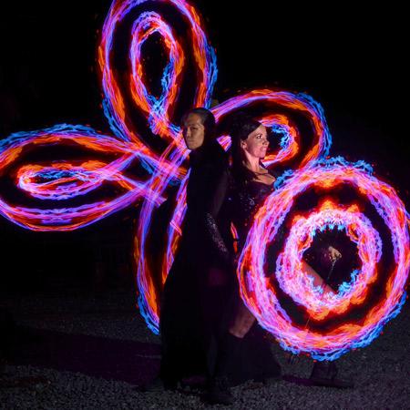 Yanika Beliza - LED Duo