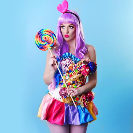 Katy Saxon - Katy Perry Tribute