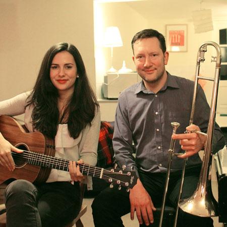 Ru Vasconcellos - Jazz Duo