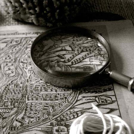 Paris Ma Belle - Treasure Hunt