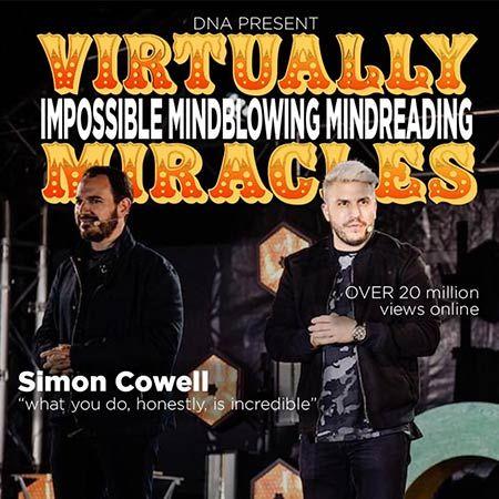 DNA - Virtual Show