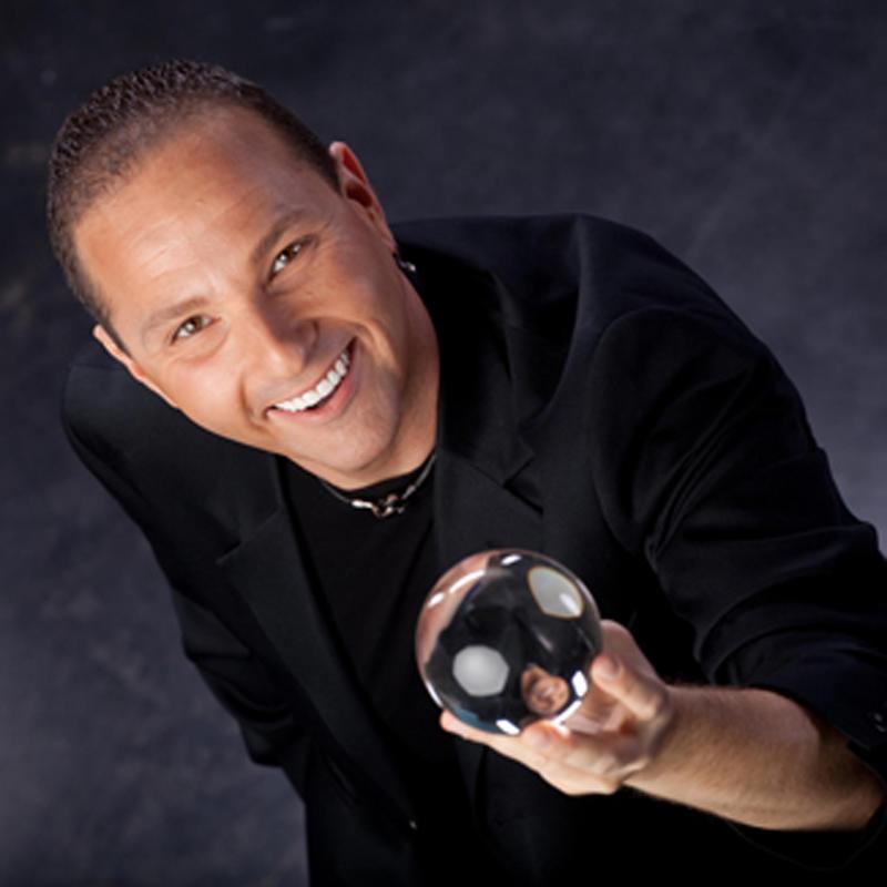 Guy Bavli - Master of the Mind