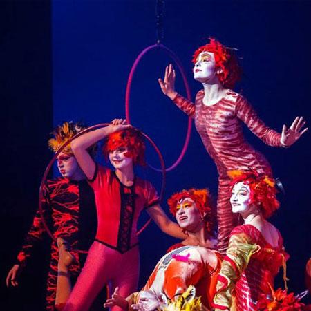 Petit Cirque