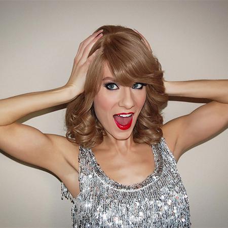 Christina Shaw - Taylor Swift Impersonator