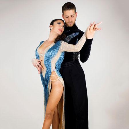 Latin Duo - Latin Ballroom Duo