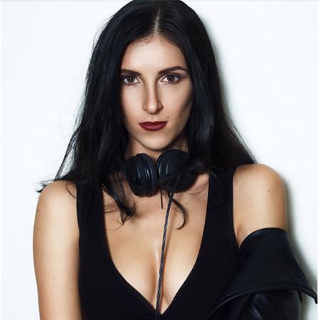 DJ Miami - Female DJ Guangzhou