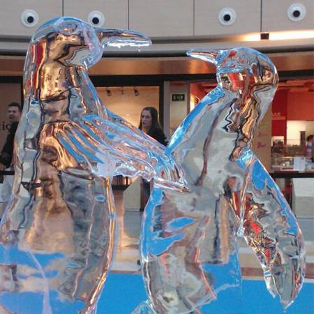 Arte Hielo Esculturas S.L