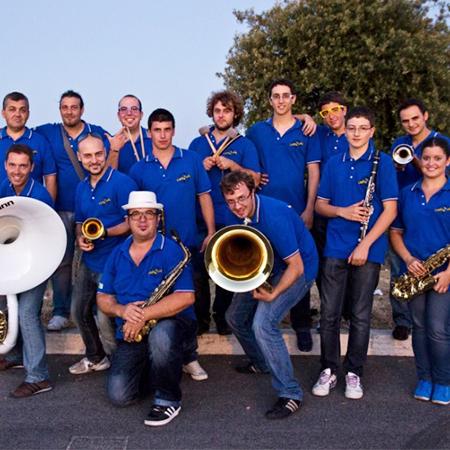 Lestofunky Street Band