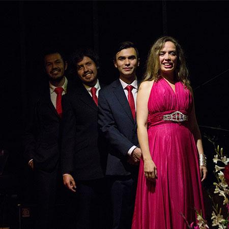 Tangara Jazz Band