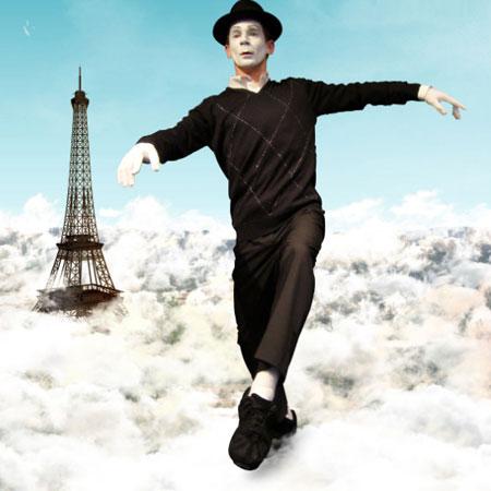 Philippe Pillavoine - Mime Artist