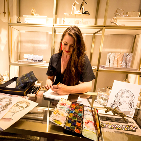 Melissa Bailey - Illustrator