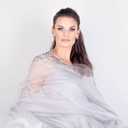 Laura Magann - Cruise Ship Entertainer