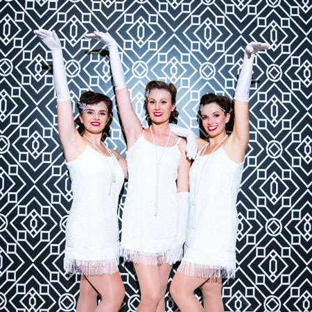 The Swingettes