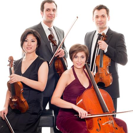 Prima Quartett