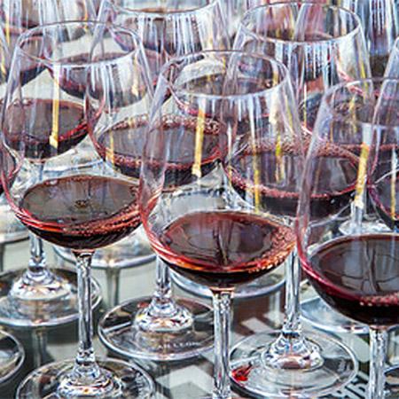 Taste Bratislava- City wine tour