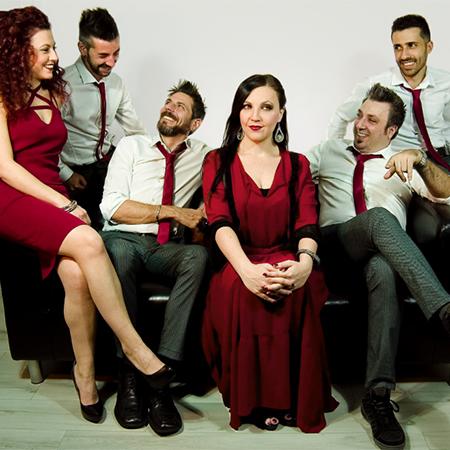 Gyldac Band