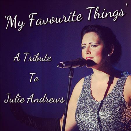Julie Andrews Tribute