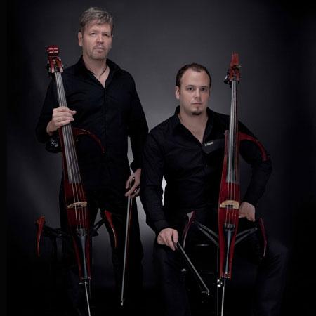 Bridge Cello