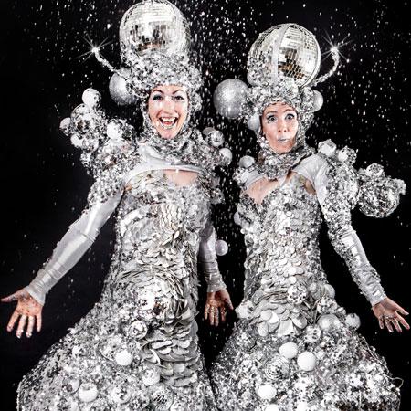 Glitter Belles - World Of Coco