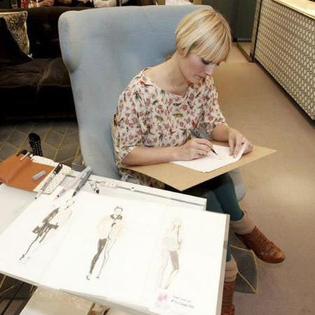 Willa Gebbie Illustration & Design