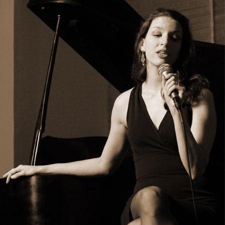 Petra Sings