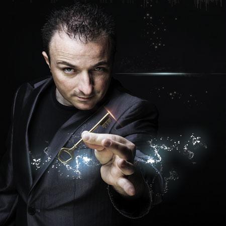 Marc Dossetto