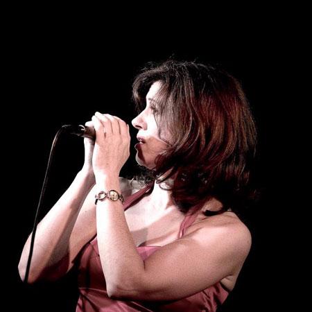 Lorna Reid Jazz and Blues