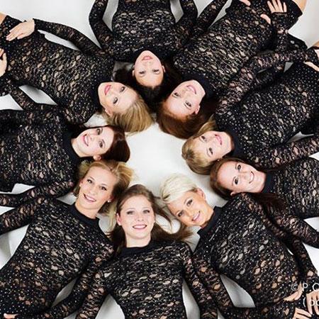 Millenium Dancers