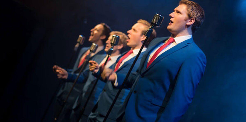 Franki Valli Tribute Wins Best Tribute Act 2018