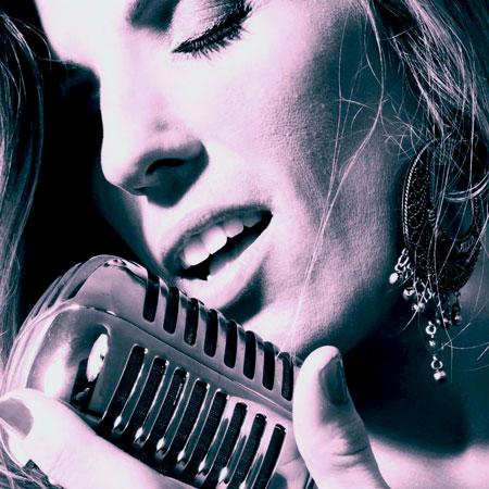 Joana Lobo Anta - Jazz Singer