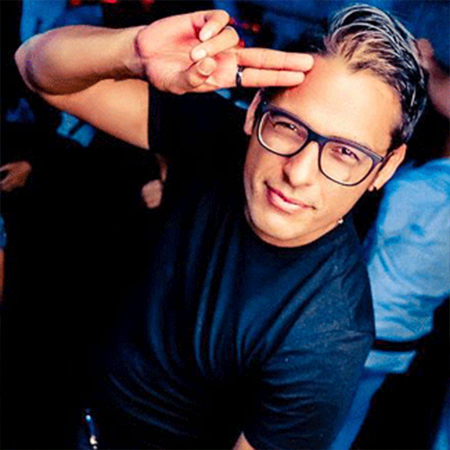DJ Kio