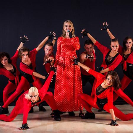 Carte Blanche Dance Project